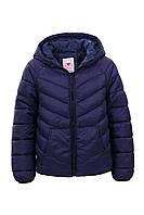 Куртка  для девочек 134/140 -170 рр
