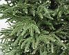 Ель искусственная литая 1,5 м Карпатская смерека зеленая|ЛИТА КАРПАТСЬКА СМЕРЕКА, фото 3