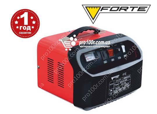 Forte CB-20FP Зарядное устройство, фото 2