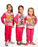 Детская пижама 98-122, фото 1