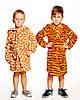Детский халат Safari