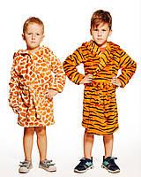 Детский халат Safari, фото 1