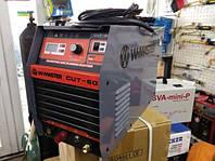 Сварочный плазменный аппарат с бесконтактным поджогом WMaster CUT 60 380V
