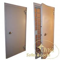 Двери для хранилищ ЛУКА ДБ-2