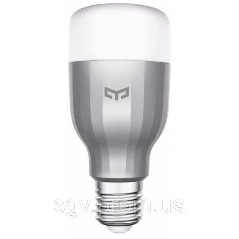 Умная лампа Xiaomi Yeelight LED WiFi Smart Bulb E27