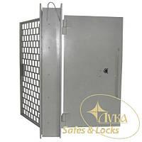 Двери для хранилищ ЛУКА ДБ-5