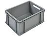 Ящик пластиковый 400 х 300 х 220 Е4322