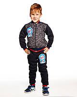 Детский спортивный костюм B
