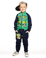 Детский cпортивный костюм Army7
