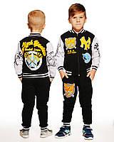 Детский  костюм Аmericano17