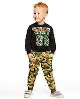 Детский спортивный костюм L