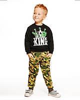 Детский спортивный костюм K1