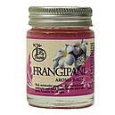 Цветочный бальзам для массажа и ухода за кожей Франжипани (Aroma Balm Frangipani, Be Thank), 30 грамм, фото 2
