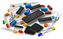 Радіодеталі та електронні компоненти