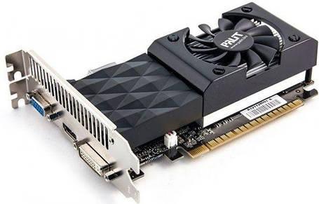 Видеокарта Palit PCI-Ex GeForce GT630 1024MB GDDR3 128bit  , фото 2