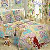 Детское постельное белье Совушка