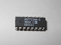 Микросхема AD7715AN-5