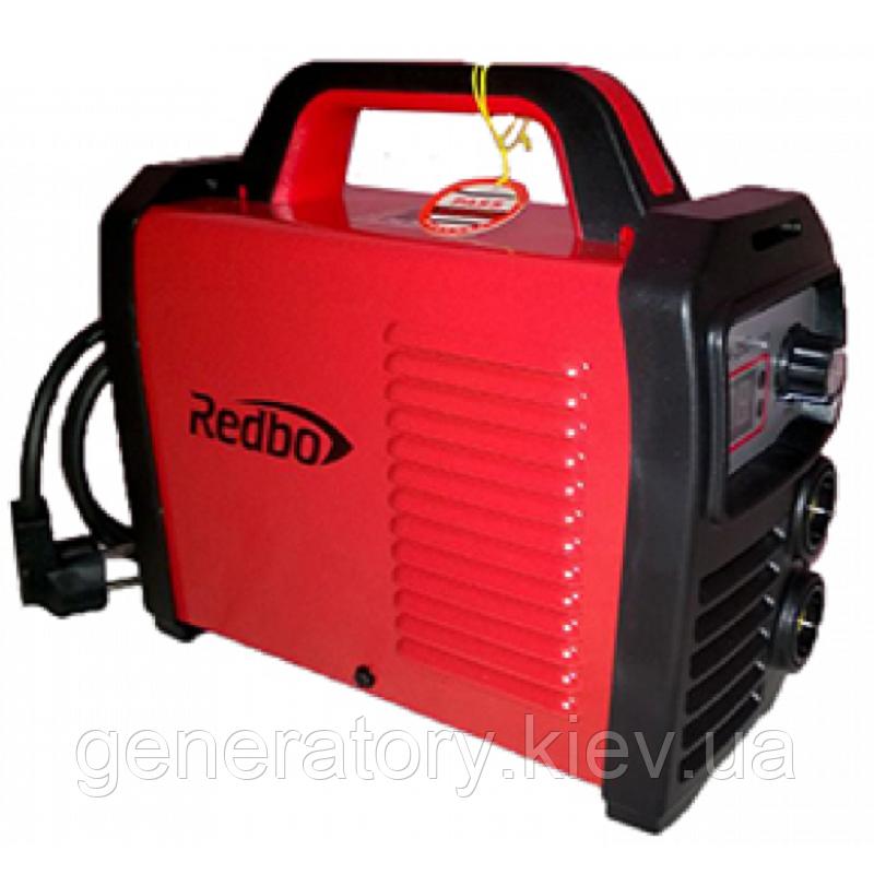 Сварочный инвертор Redbo MMA-250 (IGBT)