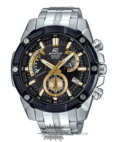 Наручные часы Casio EFR-559DB-1A9VUEF