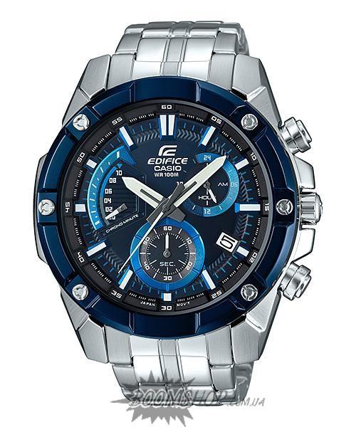 Наручные часы Casio EFR-559DB-2AVUEF