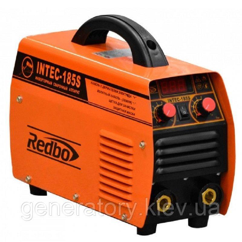 Сварочный инвертор Redbo INTEC-185S