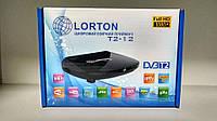Цифровий ресивер LORTON T2-12 HD, фото 1