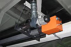 Преимущества газового инфракрасного отопления для дома и квартиры