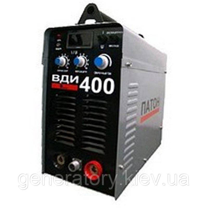 Сварочный инвертор Патон ВДИ-L-400Р/380
