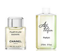 Духи 270 мл Egoiste Platinum Chanel