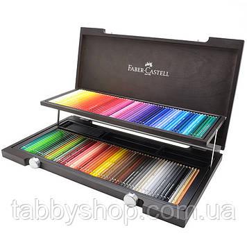 Акварельные цветные карандаши Faber Castell ALBRECHT DURER 117513, 120 цв.