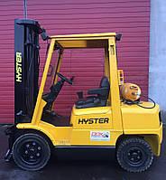 Погрузчик (навантажувач) Hyster 3.0т 1997р Газ