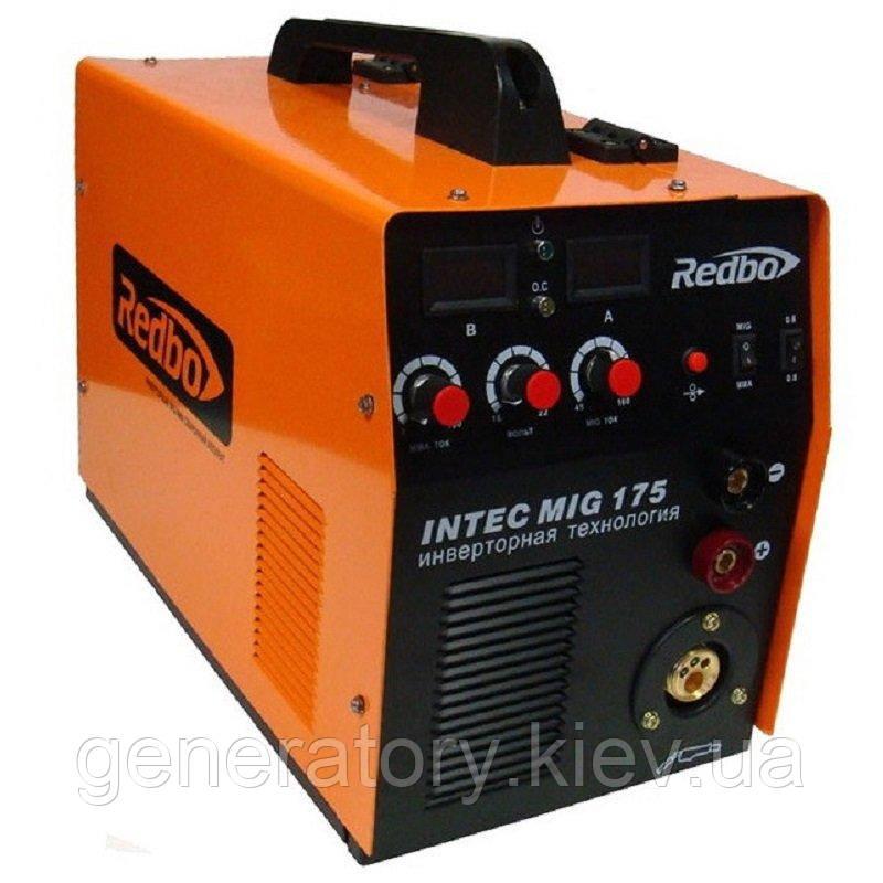 Сварочный полуавтомат Redbo INTEC MIG 175