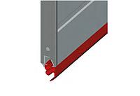 Вставка уплотнительная (нижняя)RSB10