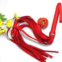 Плетка красная 49 см