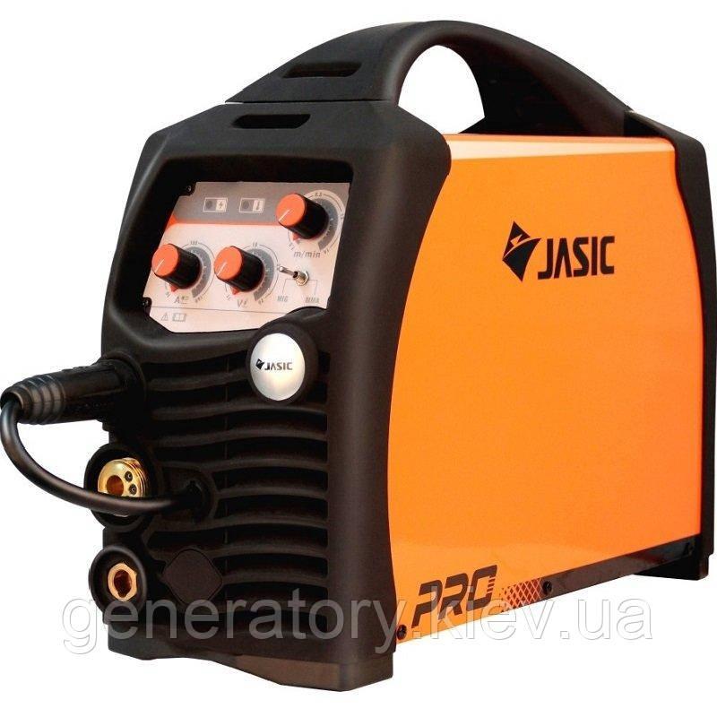 Сварочный полуавтомат Jasic MIG-200(N220)