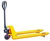 Ручная гидравлическая тележка для паллет CB20, грузоподъемность 2000 кг, вилы 1150/550 мм