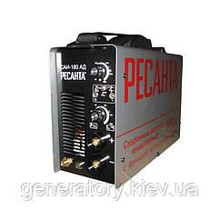 Аргонно-дуговой сварочный аппарат Ресанта САИ-180-АД
