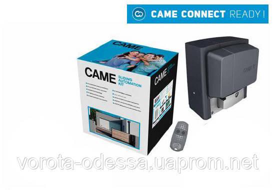 Комплект привода для откатных ворот CAME ВХ-800 BASE