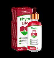 PhytoLife – средство для борьбы с гипертонией