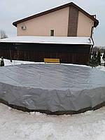 Тент для фонтана из ПВХ ткани., фото 1
