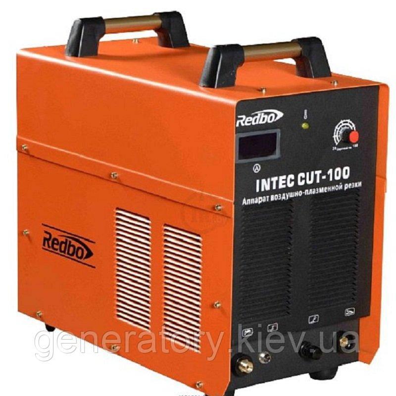 Сварочный аппарат Redbo INTEC CUT 100