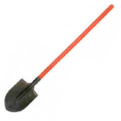Лопата пожарная штыковая, фото 2