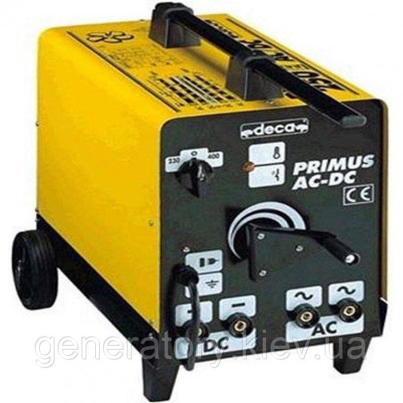 Сварочный трансформатор DECA PRIMUS 210E AC/DC