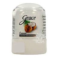 Дезодорант кристалл Кокос (Crystal Cocos, Grace)