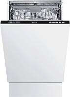 Встраиваемая посудомоечная машина A++ GORENJE GV 55111