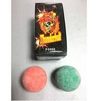 Огненные шары P5000 Thundrebolt пиротехника Maxsem