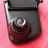 Зеркало видеоРегистратор Blaсkbox V2 на 2 камеры, FullHd, G-Sensor +камера, фото 5