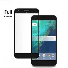 Защитное стекло OP Full cover для Google Pixel черный