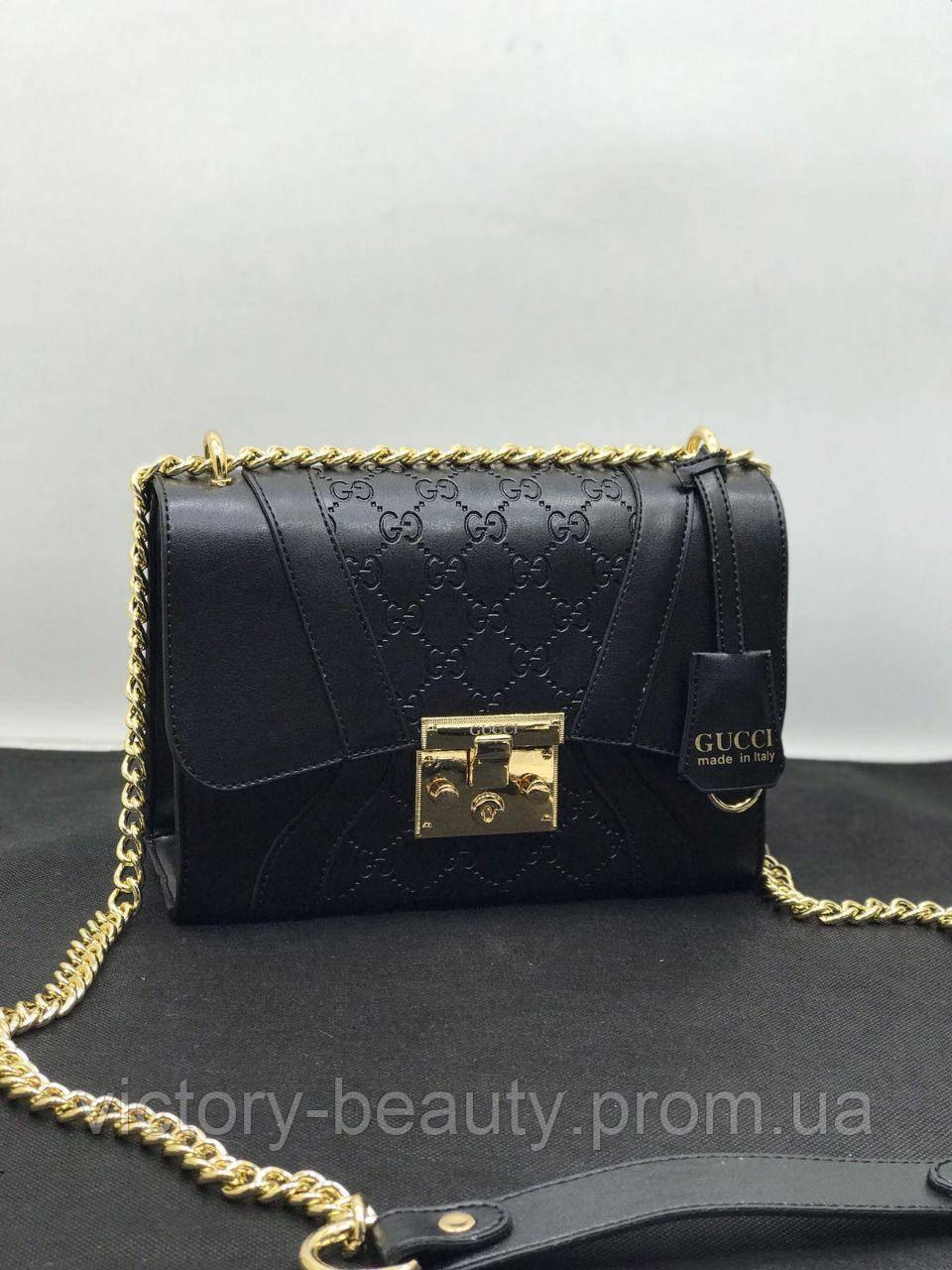 260966c09a07 Сумка копия люкс Gucci  продажа, цена в Харькове. женские сумочки и ...