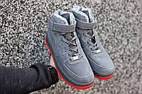 Зимние ботинки Nike Air Force